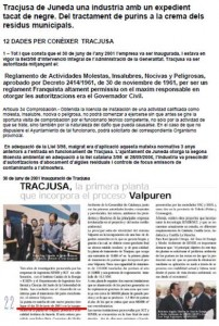 05 Tracjusa Informe Agost